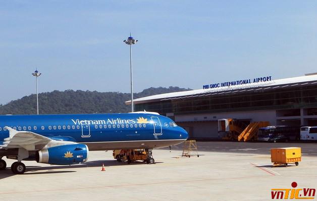 Khám phá đường bay mới của Vietnam Airlines Phú Quốc đi Singapore, Xiêm Riệp