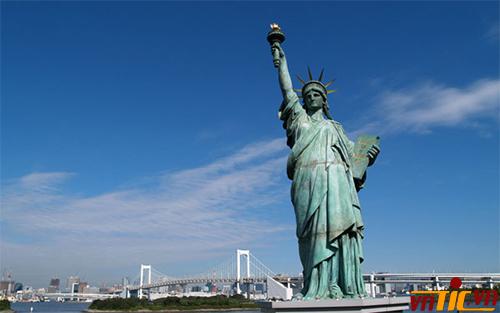 Vé máy bay đi Mỹ giá rẻ - Làm sao để đặt mua?