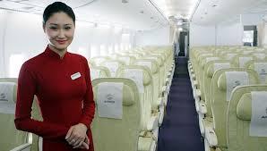 05 ngày vàng của Vietnam Airlines