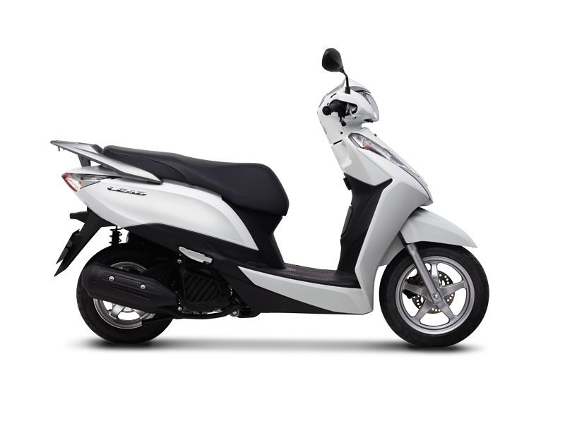 Thủ tục thuê xe máy tự lái