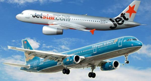 Vietnam Airlines và Jetstar công bố hợp tác chương trình Bông Sen Vàng