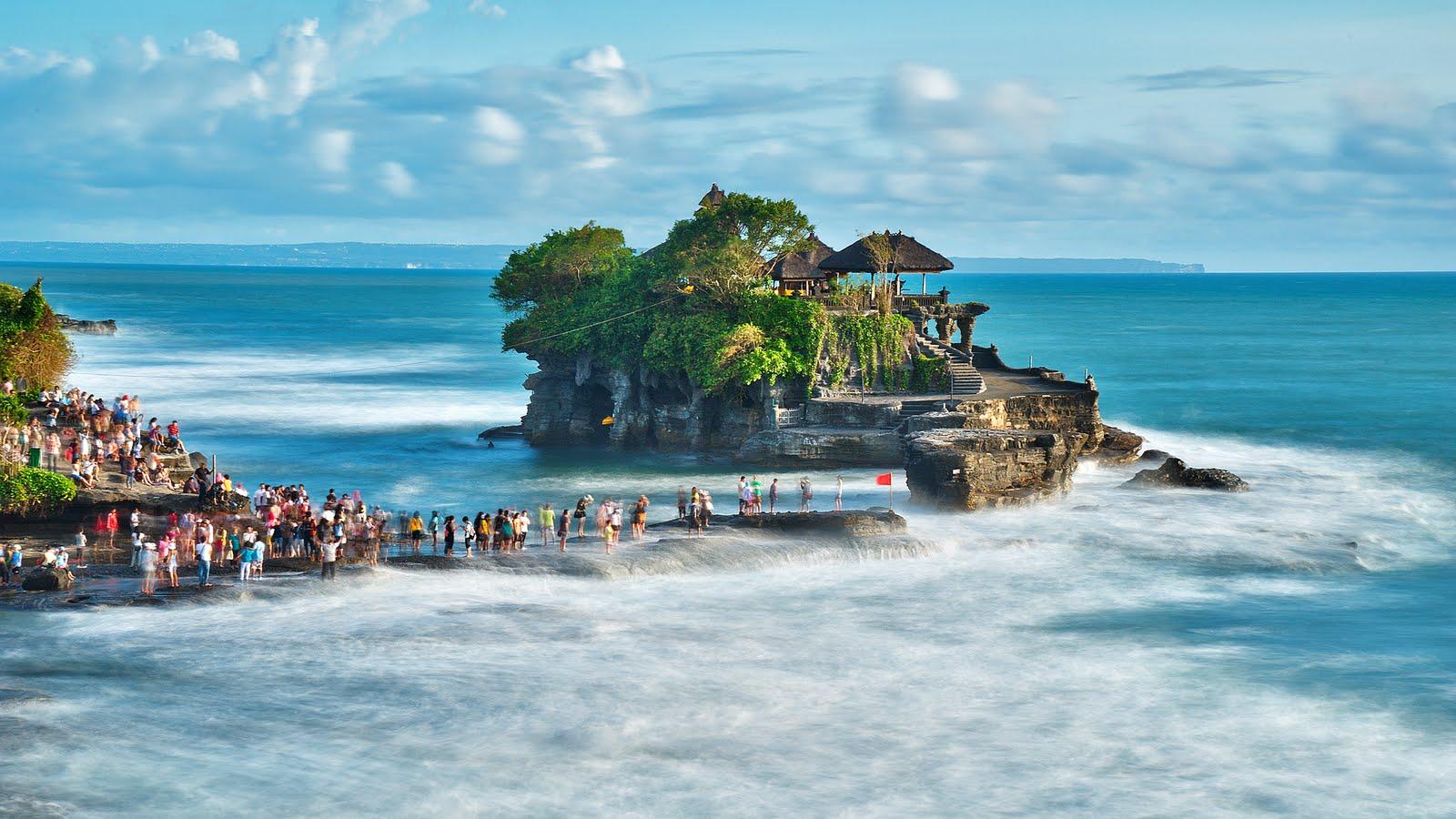 Bali - Jakarta (khách sạn 4*)