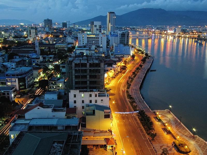 Đà Nẵng-Bà Nà-Hội An-Hồ Truồi(Bạch Mã)-Lăng Cô-Huế(ECO-Siêu tiết kiệm) (3.500.000vnđ/khách)
