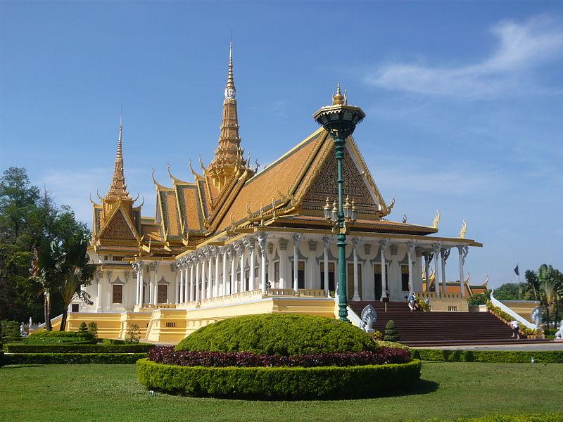 Siem Riep-Phnom Penh (4*)( ECO - Siêu tiết kiệm )