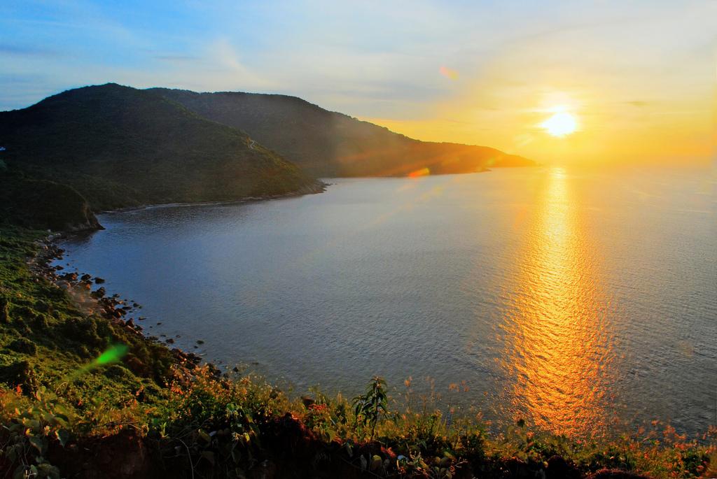 Đà Nẵng-Bà Nà-Hội An-Hồ Truồi(Bạch Mã)-Lăng Cô-Huế(ECO-Siêu tiết kiệm) (3.700.000vnđ/khách)