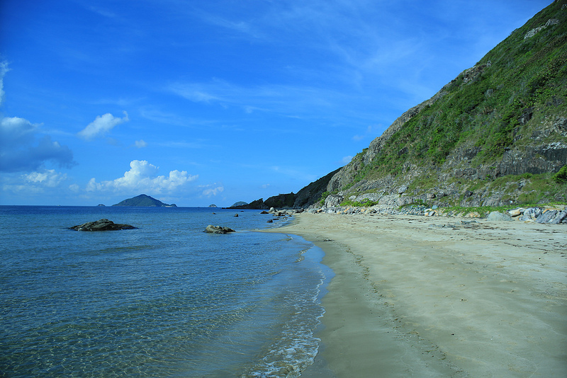 Côn Đảo-Thiên Đường Của Biển (700.000 vnđ/khách)