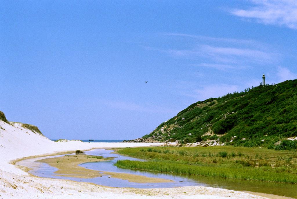 Nha Trang-Mũi Đại Lãnh-Phú Yên 3*&4*(ECO - Giảm giá đặc biệt) (2.000.000 VNĐ/khách)