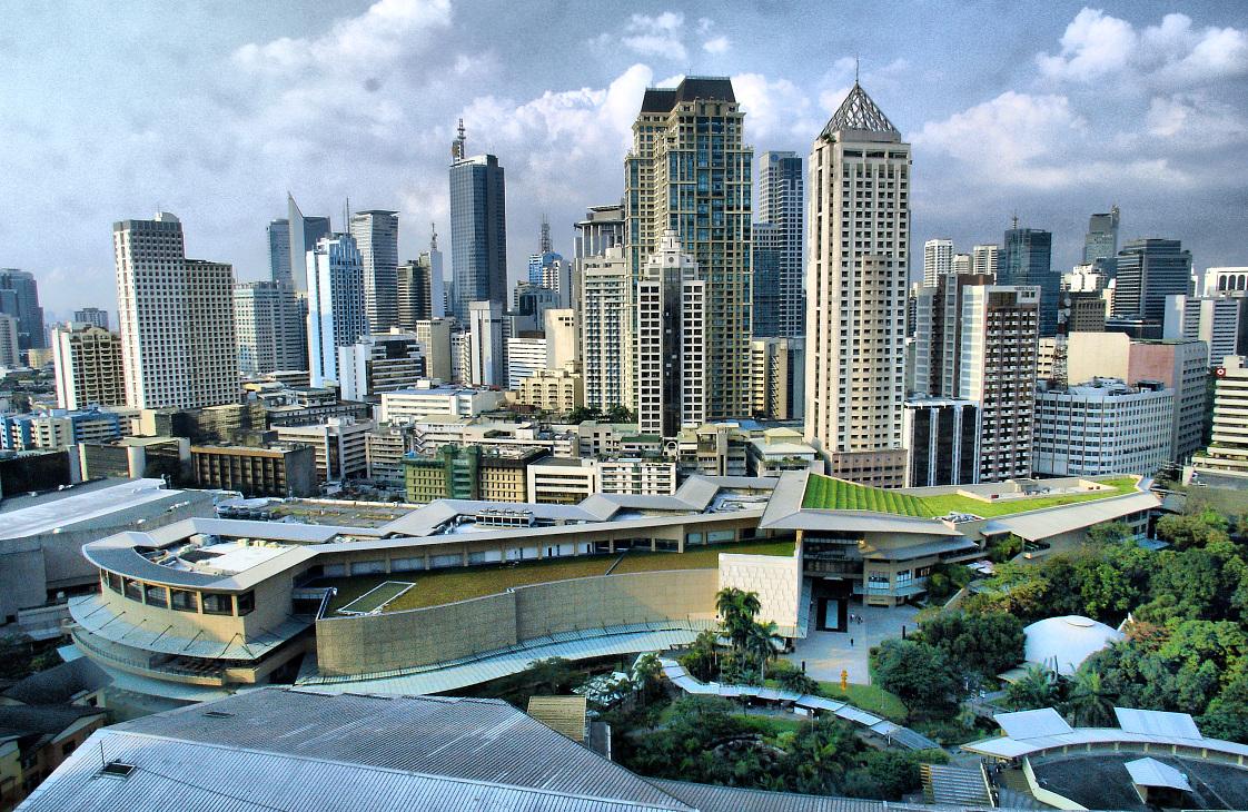 Manila 4 ngày ( Khách sạn 3*)