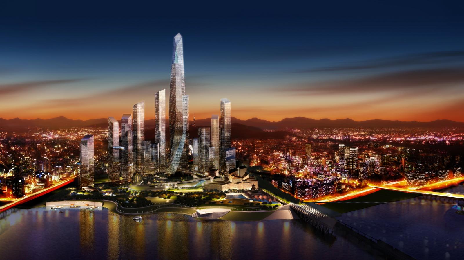 Seoul-Jeju-Seoul-Everland-Nami 6N5Đ - (ECO - Siêu tiết kiệm)