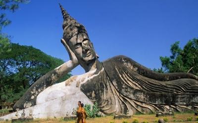 Pakse - Nam Lào