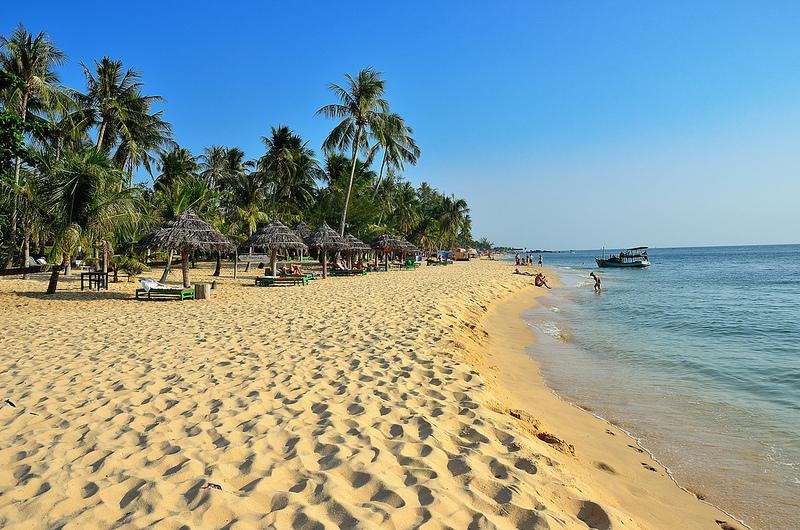 Đảo Ngọc Phú Quốc Resort 4*-Vietjet Air (ECO- Siêu tiết kiệm) (1.900.000đ/ khách)