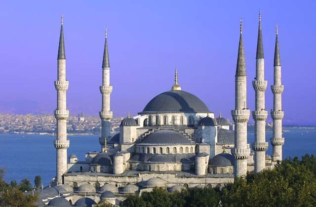 Thổ Nhĩ Kỳ (ECO-Siêu tiết kiệm)