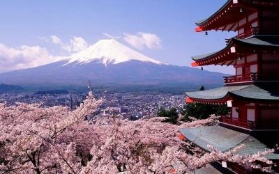 OSaka-Kobe-Kyoto- Núi Phú sĩ-Tokyo (ECO -Siêu tiết kiệm) giá đã giảm 01 triệu đồng/ khách (7 ngày)
