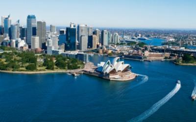 Melbourne - Brisbane - Gold Coast - Canberra - Sydney 9N8D - Lễ Hội  hoa Floriade -