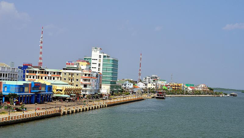 Hà Tiên-Biển Mũi Nai-Đảo Ngọc Phú Quốc-Rạch Giá (ECO - Giảm giá đặc biệt) (1.000.000 vnđ/khách)