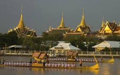 Bangkok - Pattayda - 5 ngày  KS 3* Eco siêu tiết kiệm ( tặng vé xem Nanta Show)